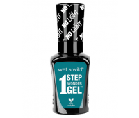 Wet n Wild 1 Step WonderGel Nail Color Un-Teal Next Time