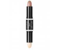 Wet n Wild MegaGlo Dual-Ended Contour Stick Light/Medium
