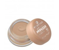 Essence soft touch mousse makeup 01 Matte Sand