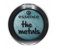 Essence the metals eyeshadow 04 Deep Sea Shimmer