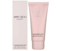 Jimmy Choo Illicit Perfumed Body Lotion For Women 100ml