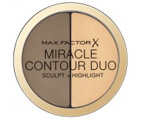 Max Factor Miracle Contour Duo Light/Medium
