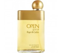 Roger & Gallet Open Gold For Men 100ml (EDT)
