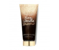 Victoria Secret Bare Vanilla Shimmer Body Lotion 236ml