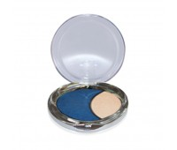 DMGM Studio Perfection Duo Eye Shadow Royal Blue Baby Peach