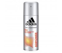 Adidas Deo Spray Adipower 72H For Men 150ml