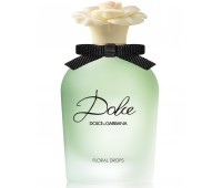 Dolce & Gabbana Dolce Floral Drops For Women 50ml (EDT)