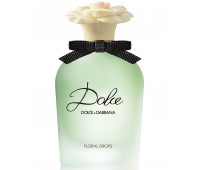 Dolce & Gabbana Floral Drops For Women 75ml (EDT)