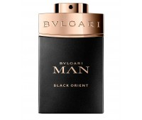 Bvlgari Black Orient For Men 100ml (EDP)