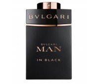 Bvlgari Man In Black 100ml (EDP)
