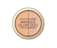 Max Factor Miracle Glow Duo: 8 Hours Sleep in 30 Seconds - Medium