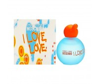 Moschino Cheap & Chic I Love For Women 4.9ML (EDT)