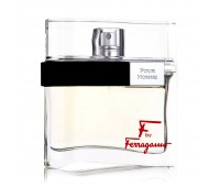 Salvatore Ferragamo F by Ferragamo For Men 100ml (EDT)