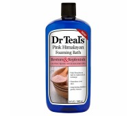 Dr Teal's Restore & Replenish Foaming Bath with Pure Epsom Salt 1000ml