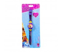 Disney Princess Digital Watch for Girls