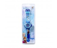 Disney Frozen Projector Watch for Girls