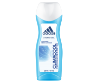 Adidas Climacool Shower Gel For Women 250ml