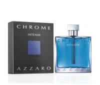Azzaro Chrome Intense For Men 100ml (EDT)