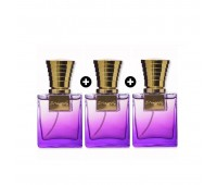 D'Martha E'Nigma for Women 30ml 3 pcs Bundle Offer