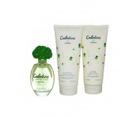 Cabotine De Gres 3 Piece Gift Set For Women