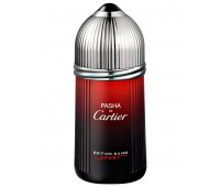 Cartier Pasha De Cartier Edition Noire Sport For Men 100ml (EDT)
