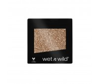 Wet N Wild Color Icon glitter single E354C Brass