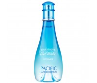 Davidoff Cool Water Pacific Summer For Women 100ml (EDT)