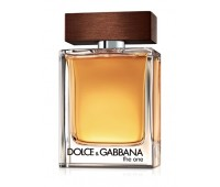 Dolce And Gabbana The One For Men 100ml (EDT)