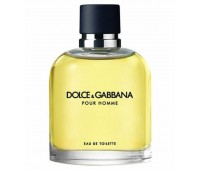 Dolce & Gabbana For Men 75ml (EDT)