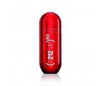Carolina Herrera 212 VIP Rose Red For Women 80ml (EDP)
