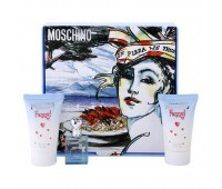 Moschino Funny For Women 3 pieces set for Women