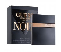 Guess Seductive Homme Noir For Men 100ml (EDT)