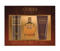 Guess Marciano 3 Pieces Gift Set For Men