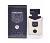 Shaikh Saeed Oud Black 100ml (EDT)