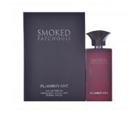 Flamboyant Smoked Patchouli For Men 100ml (EDP)
