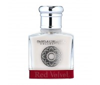 My Perfumes Red Velvet Water Perfume 50ML