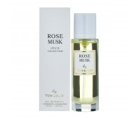 Tom Louis Rose Musk Unisex 30ml (EDP)