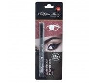Chrixtina Rocca 24 Hr long lasting Eyeliner Pencil - Black
