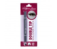 Chrixtina Rocca - Beautiful You! Double Tip Seal/Liner Pencil