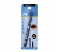 Chrixtina Rocca - Beautiful You! Eye Brow Pencil - Light Brown