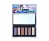 Chrixtina Rocca - Beautiful You! Eye Shadow Seductive Eyes