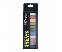 Chrixtina Rocca - Beautiful You! Eye Shadow Pallet - Savage