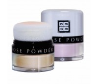 DMGM Shimmer and Shine Loose Powder Silver (02)