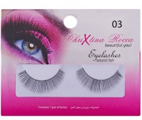 Chrixtina Rocca Eye Lashes Sc40455