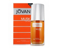 Jovan Musk For Men Jovan For Men 88ml (EDC)