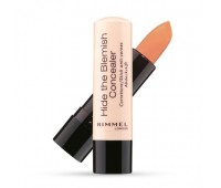 Rimmel London Hide the Blemish Stick concealer Natural Beige