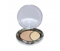 DMGM Studio Perfection Duo Eye Shadow Pale Liliac Champagne