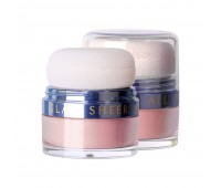 Diana Of London Glam Sheer All Over Loose Powder Pink Sheer