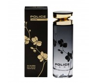 Police Dark Femme For Women 100ml (EDT)