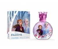 Frozen II 100ml EDT + Charm